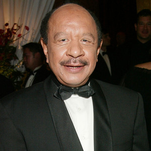 sherman hemsley burial